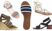 Totally In Love With Summer Shoes And Sandals From Payless