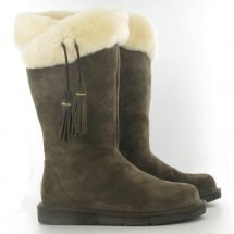 Warm Walking In Winter Style With Uggs