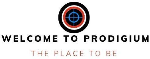 Welcome To Prodigium